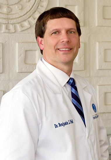 Dr. Benjamin Field