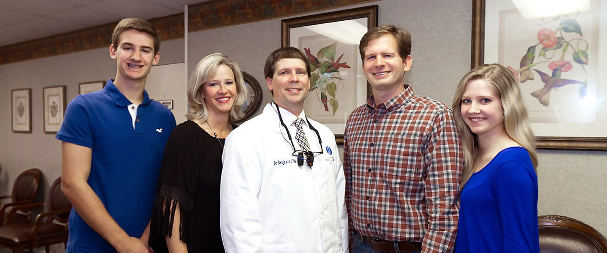 Serving generations of Dothan and wiregrass region residents with knowledgeable, friendly and caring dentistry
