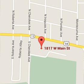 1817 West Main Street, Dothan, AL 36301